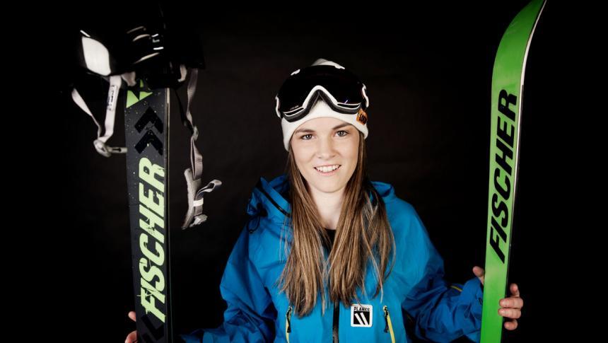 Annalisa Drew, Olympian