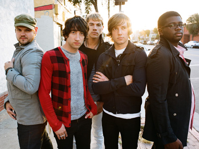 The Plain White T's