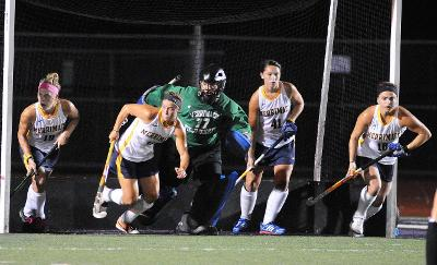 MC Field Hockey