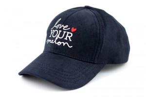 Navy-Crew-Cap-Front